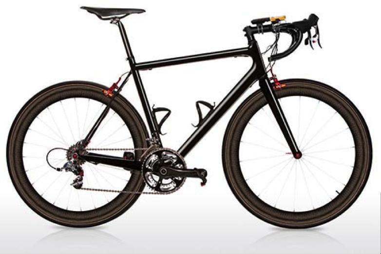 GBI Bike
