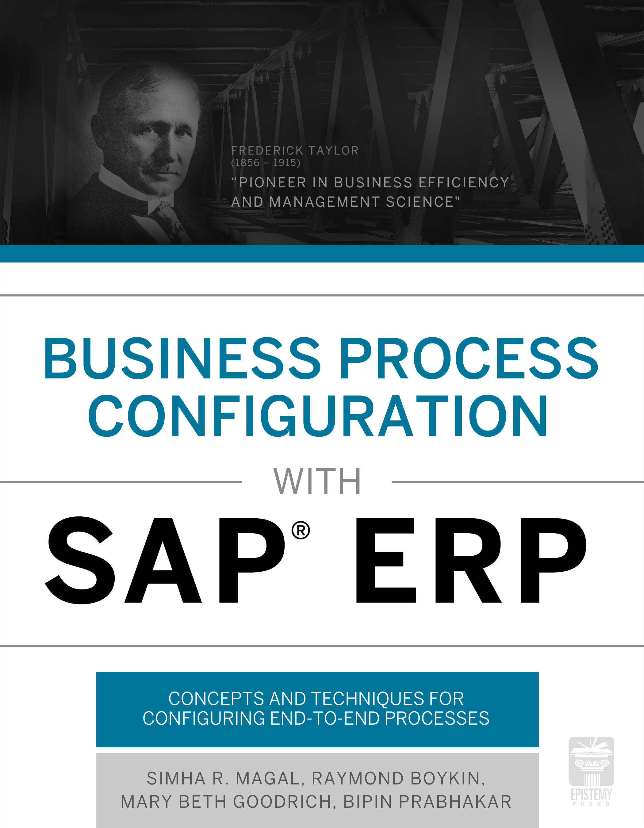 Business Process Configuration with SAP ERP – Epistemy Press, LLC
